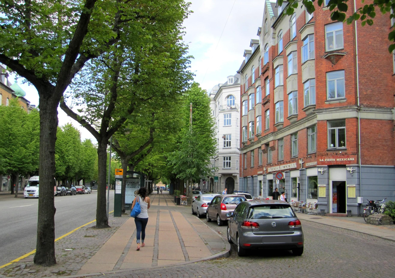 Frederiksberg_Allé_-_parking_lanes