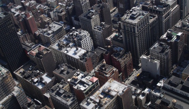 Les grandes villes bloquées par les embouteillages